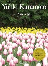 (스프링)Yuhki Kuramoto Piano Score