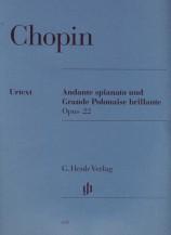 (Chopin) Grande polonaise brillante Op.22