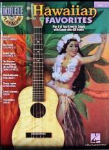 Hawaiian Favorites