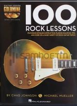 100 Rock Lessons