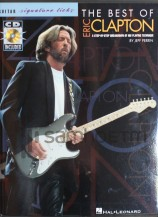 The Best of Eric Clapton